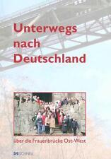 HELGA NIEBUSCH-GERICH - UNTERWEGS NACH DEUTSCHLAND