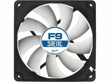 ARCTIC COOLING F9 Silent 92mm Silent Ultra Quiet Case fan