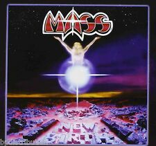 MASS- NEW BIRTH:  ANNIV REMASTERS EDITION (*NEW-CD, 2011) Christian Metal