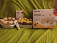 Medela Electric Breast Pump plus extras 57065