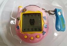 Rare! Brand New Bandai Virtual Pet Tamagotchi V3 (Pink Music Style) English Ver