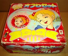 HELLO! SANDYBELL COSMETIC CASE ORIGINALE POPY ANNI 80  (SANDYBELLE -CANDY CANDY)