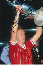 LIVERPOOL HAND SIGNED PHIL NEAL 6X4 PHOTO 1.