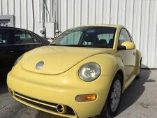 Volkswagen : Beetle-New GLS