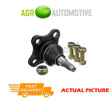 BALL JOINT FR UPPER LH (Left Hand) FOR ISUZU RODEO 2.5 136 BHP 2007-12