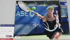 VICTORIA AZARENKA Hand Signed 8'x10' Photo + PSA DNA COA U24742