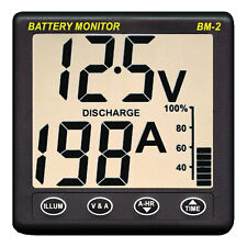 NASA Marine BM2 Battery Monitor - 12VDC