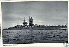19191/ Foto AK, 10000 Tonnen Panzerschiff