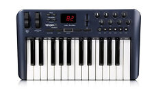 M-Audio Oxygen 25 USB MIDI COntroller Keyboard