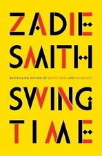 Swing Time, Smith, Zadie, Good Book