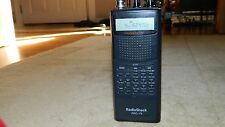 Pro-79 200 Channel VHF/AIR/UHF CB Handheld Scanner Radio with upgraded antenna