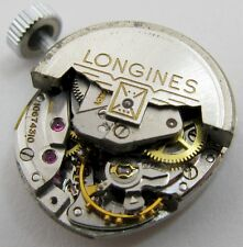 Lady Longines 14.17 automatic Watch movement for parts ...