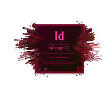 Adobe InDesign 2017 CC MAC multilingue