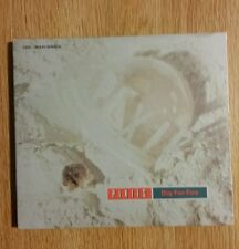 Dig for Fire [EP] by Pixies (CD, Apr-1991, Elektra (Label))