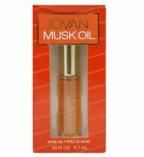 Perfume Oil For Women 0.33 oz. by Jovan - BESTSELLER