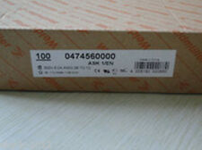 Weidmuller Terminal Block ASK 1/EN ( ASK1EN ) New In Box ! QTY 50 Per Lot !