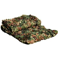 Military Camo Netting Lightweight Surplus Mesh Hunting Camouflage Under Cover