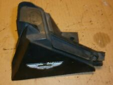 ASTON MARTIN DB7 VANTAGE VOLANTE  C POST REAR  QUARTER TRIANGLE TRIM  77-84078