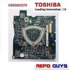 Toshiba K000063270 - VGA Board (Video Card), NB9E-GTX, 1G - Qosmio : NEW