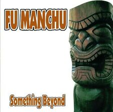 "Fu Manchu 7"" White vinyl Something Beyond So Far Behind new QOTSA Elastic Kyuss"