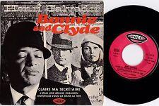 HENRI SALVADOR Bonnie and Clyde 1968 French 60s Jerk yé-yé Mod orig BIEM►♬