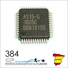 2 Unidades AS15-G QFP48 AS15G AS15