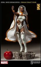 Sideshow Collectibles Storm White Costume Premium Format Statue MIB X Men
