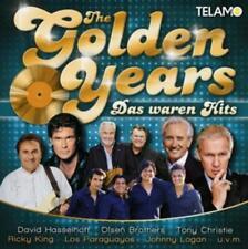 THE GOLDEN YEARS - Das waren Hits (2015)