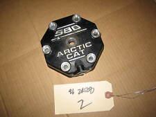 Arctic Cat Cylinder Head 2 580 EXT ZR ZR580 Pantera Powder Special ZL 3004-064