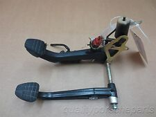 02 Carrera 4S AWD Porsche 996 Coupe PEDALS CLUTCH + BRAKE bracket stock 78,047