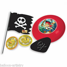 24 Piece Jake And The Never Land Pirates Party Toys Loot Favours Gifts Set Pack