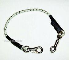 Bungee Trailer Tie flexibler Anbinder für Pferde im Anhänger