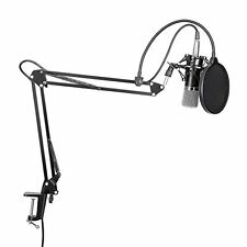 Neewer® NW-700 Professional Studio Broadcasting & Recording Condenser Mic...