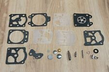 Carburetor Repair  Rebuild Kit Fits Walbro K20-WAT For Most WA & WT Series