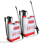 Oregon Knapsack Backpack Sprayer - 16 or 20 Litre , weed sprayer