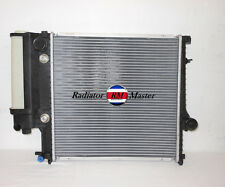 ALUMINUM RADIATOR FOR 1991-1999 BMW 318i /318is/318t/Z3  1.8/1.9 l4 4-CYLINDER