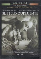 DVD - El Bello Durmiente NEW Coleccion Mexico En Pantalla FAST SHIPPING!