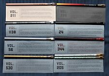Palomino Blackwing Volumes Pencils - 725, 211, 1138, 24, 56, 344, 530, & 205