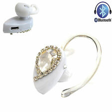 Mini Stereo Bluetooth Headset Headphone For Samsung S7 S6 Plus S5 Nokia HTC M9