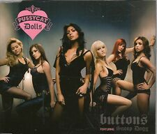 cd - THE PUSSYCAT DOLLS BUTTONS