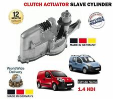 FOR CITROEN NEMO 1.4 HDI 2008-  NEW CLUTCH ACTUATOR SLAVE CYLINDER 2182.C7