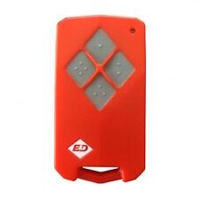 B&D REMOTE TRI-TRAN DIAMOND -Red -FREE POST-RH3002