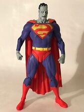 "DC Direct Bizarro 6"" Figure Justice League Series 1 Alex Ross Superman Rare"