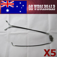 5X FRONT DRUM BRAKE CABLE 200CC 250CC 300CC FARM ATV QUAD BUGGY BIKE GO KART