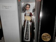 TONNER EVANGELINE MISS GHASTLY 2012 EXCLUSIVE w/WHITE SHIPPER