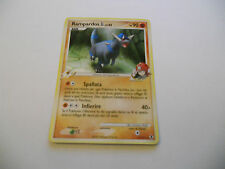 POKEMON CARDS: 1x TCG HOLO Rampardos LIV.63-Rising Rivals-11/111-ITA x1