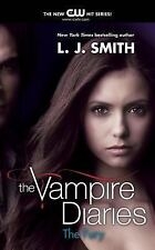 The Fury (The Vampire Diaries) by Smith, L. J., Good Book