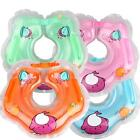 Baby Infant Bath Swim Swimming Aids Neck Collar Float Ring