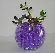 Wedding Water Bead Pearl Centerpiece Decorations -each pack makes 6 gallons
