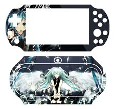 Vinyl Decal Skin Sticker for Sony PlayStation PS Vita PSV 2000 Miku 231